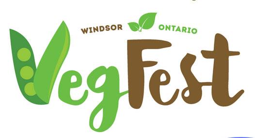 VegFest Windsor Logo