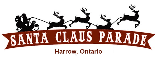 Harrow Santa Claus Parade