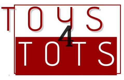 Toys For Tots Windsor Logo