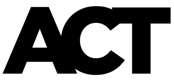Arts Collective Theatre | ACT Windsor Logo