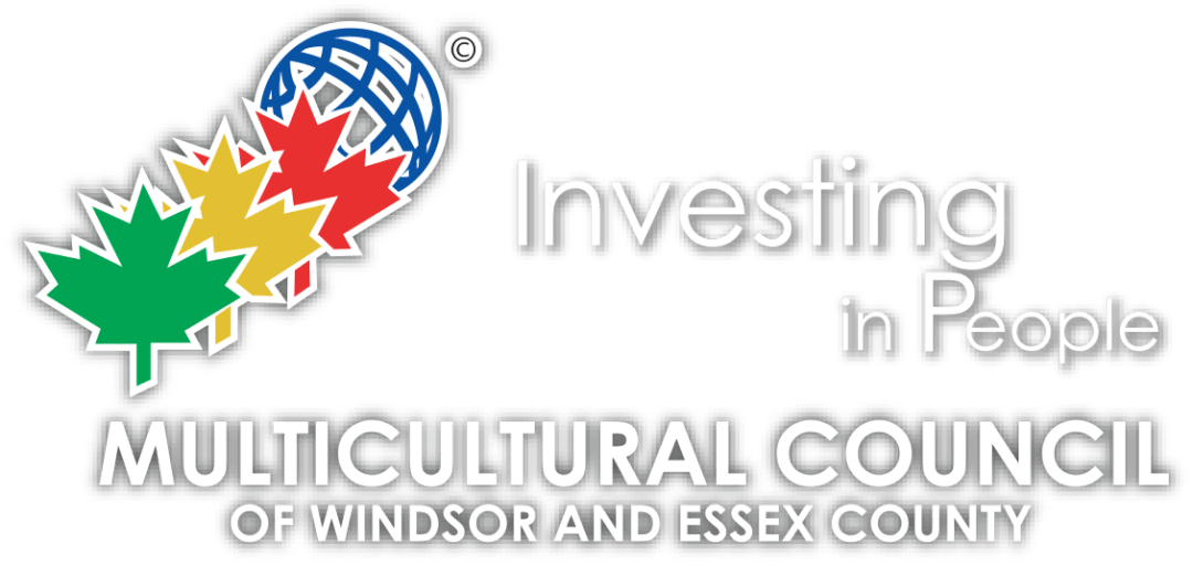 Multicultural Council of Windsor and Essex County Logo