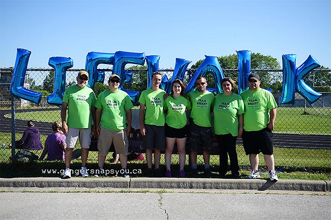 Leamington Hospice Life Walk Erie Shores Postet