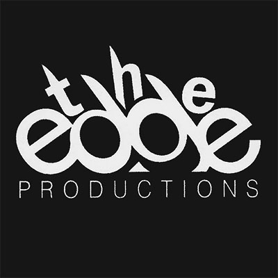 The Edge Productions Logo