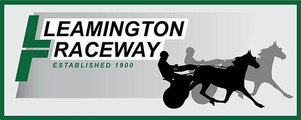 Leamington Raceway Logo