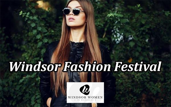 Windsor Fashion Festival