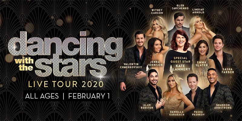 Dancing With The Stars Casino Windsor