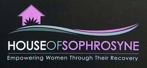 House of Sophrosyne Logo