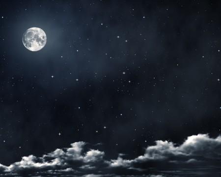 Egamova transfigered night