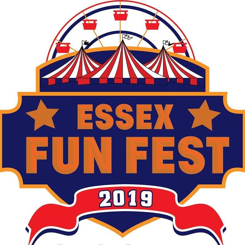Essex Fun Fest Logo