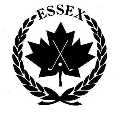 Essex Golf & Country Club Logo
