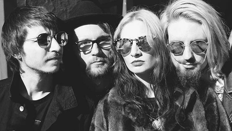 Solhounds Debut Releases & Unique Feminist Punk Rock To Hit Windsor