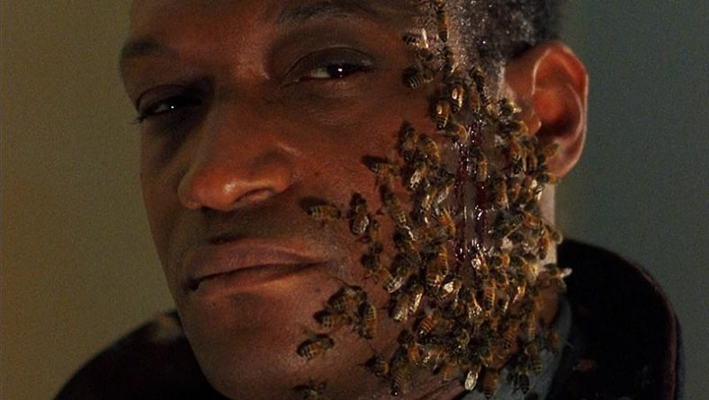 Horror Fans Buzzing About Candyman Coming To Windsor Comicon 2018