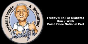 Freddy's Run For Diabetes