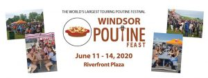 Windsor Poutine Feast