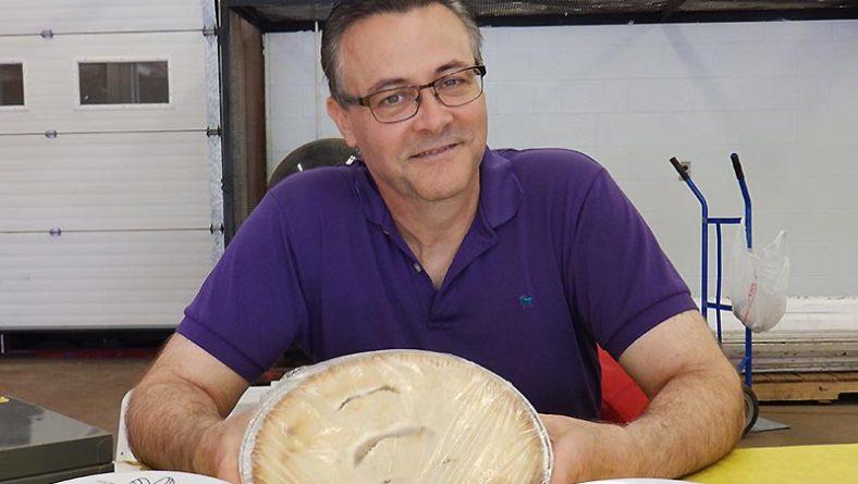 Olde Sandwich Towne Farmers' Market Opens Season With Abundance