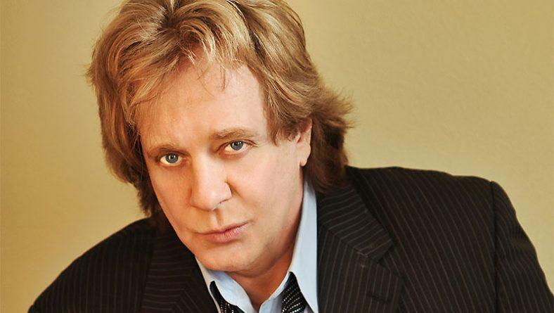 Iconic Grammy Nominated Rocker Eddie Money To Headline Bluesfest Windsor