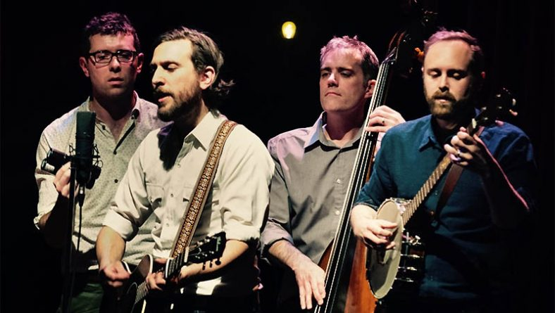 Great Lake Swimmers To Sing In Windsor at The Olde Walkerville Theatre