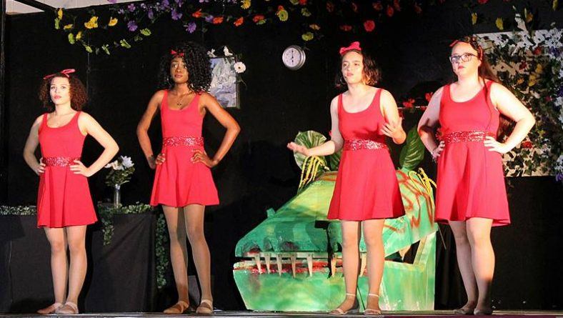 Kennedy Collegiate Resurrects Theatre After 14 Year Hiatus With Little Shop of Horrors