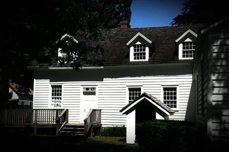 Music Off The Back Porch at Park House Museum in Amherstburg