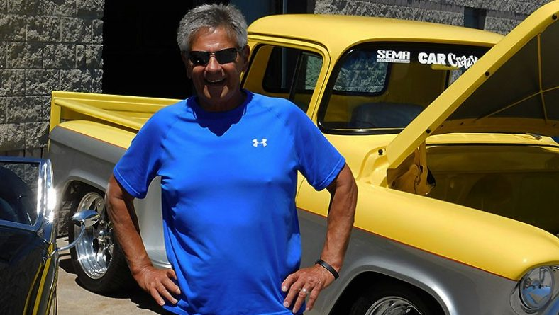 Classics Car Show Supporting Make-A-Wish Foundation Grows And Delights