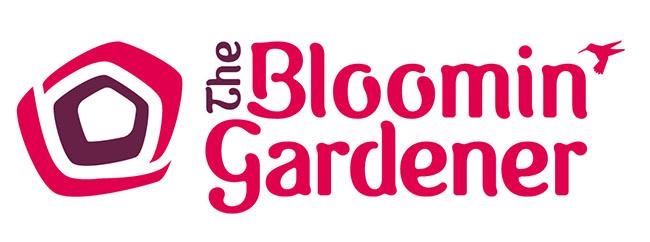 The Bloomin' Gardener Logo