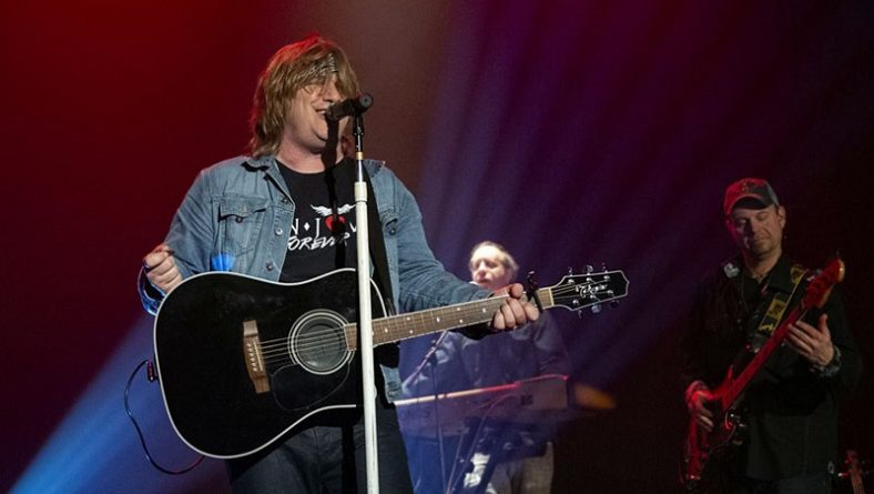 Bon Jovi Forever Tribute Thrilled Windsor With Iconic Rock Anthems