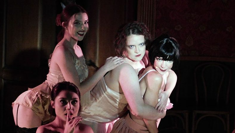 Korda Artistic Productions Triumphantly Brings Out The Full Cabaret Story