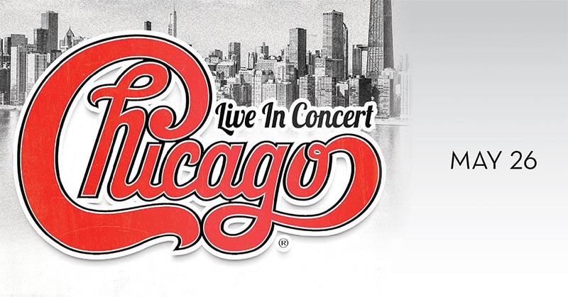 Chicago to Rock Caesars Windsor