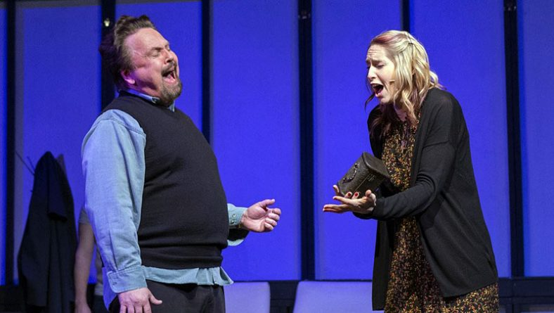 Cardinal Music Productions Fiercely Tackles Mental Illness in Next To Normal