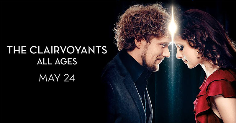The Clairvoyants Caesars Windsor