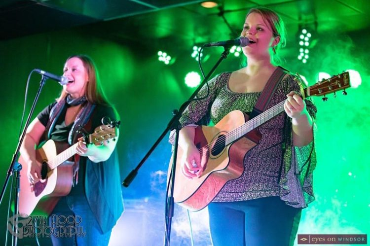 International Women's Day Concert Rocked For House of Sophrosyne