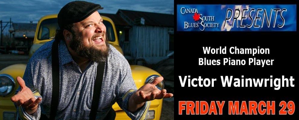 Victor Wainwright Windsor Show Adslider