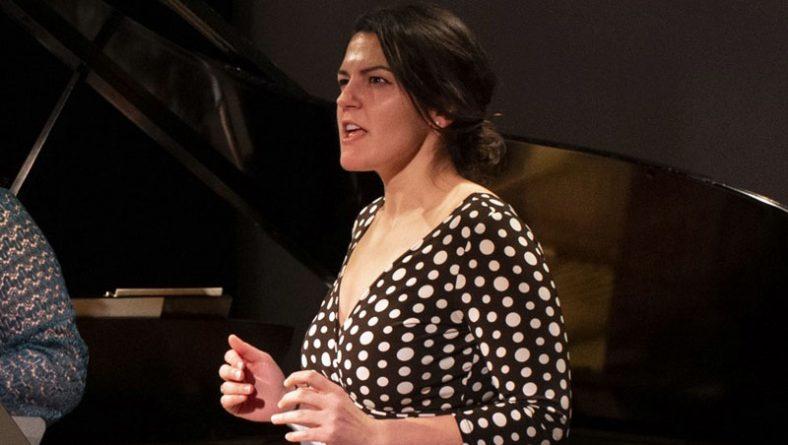 Soprano Brianna DeSantis Set To Raise Mental Health Awareness