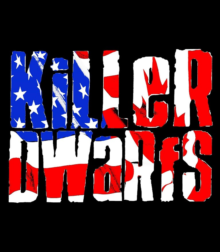 Killer Dwarfs Concert at Rockstar Music Hall