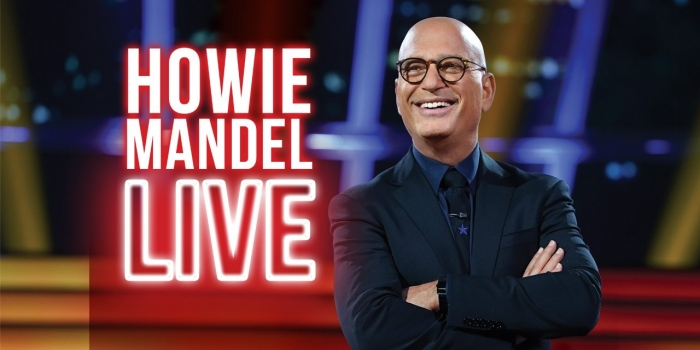 Howie Mandel Live at Caesars Windsor