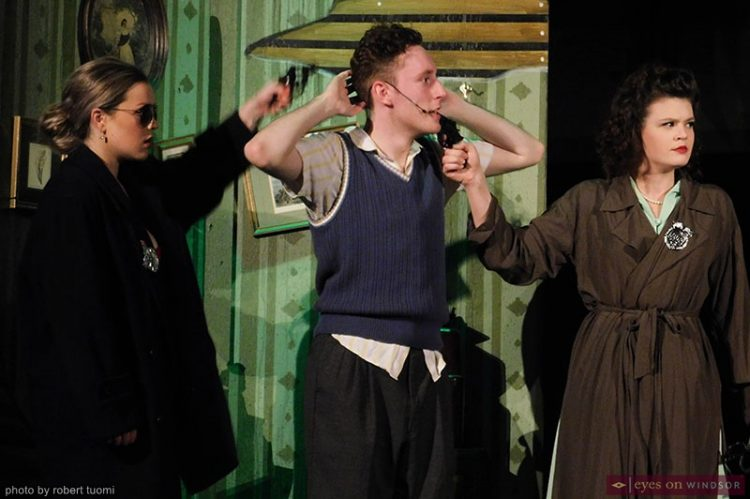Review: Extension Korda's Reefer Madness A Delightfully Unbridled Hit