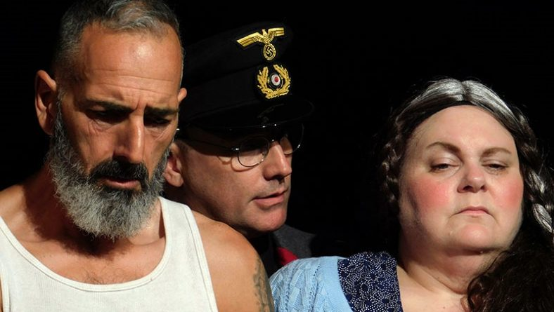 Review: Imaginary Lines Brilliantly Brings A New War Perspective to the Stage