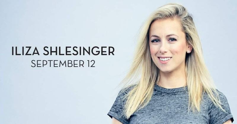 Iliza Sclesinger at Caesars Windsor