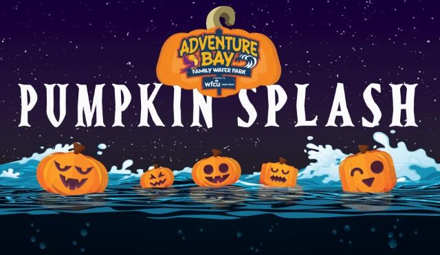 Adventure Bay Pumpkin Splash