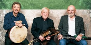 The Chieftains wsg Glass Tiger at Caesars Windsor