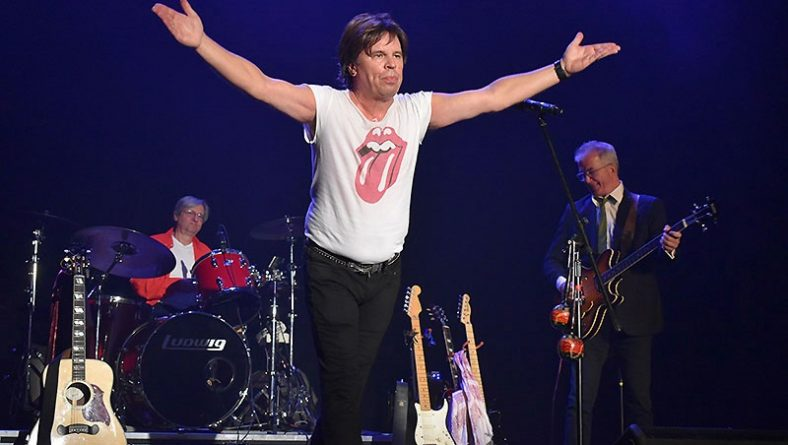 Time Is On My Side Rolling Stones Story Lights Up Olde Walkerville Theatre