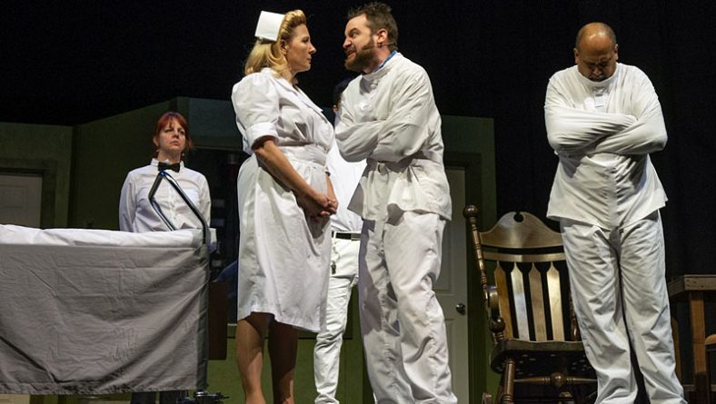 Cardinal Music's One Flew Over the Cuckoo's Nest Is Exceptionally Quirky
