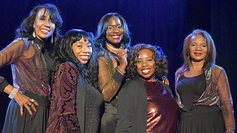 The Vandellas No More Tears Stage Play Exposes Motown Stars Untold Story