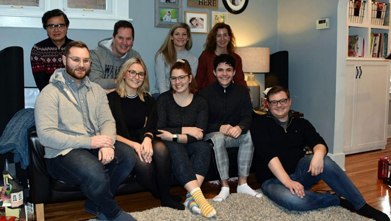 The Broadway Bunch: A Family of Windsor Talent Set To Sing Select Music Theatre Songs