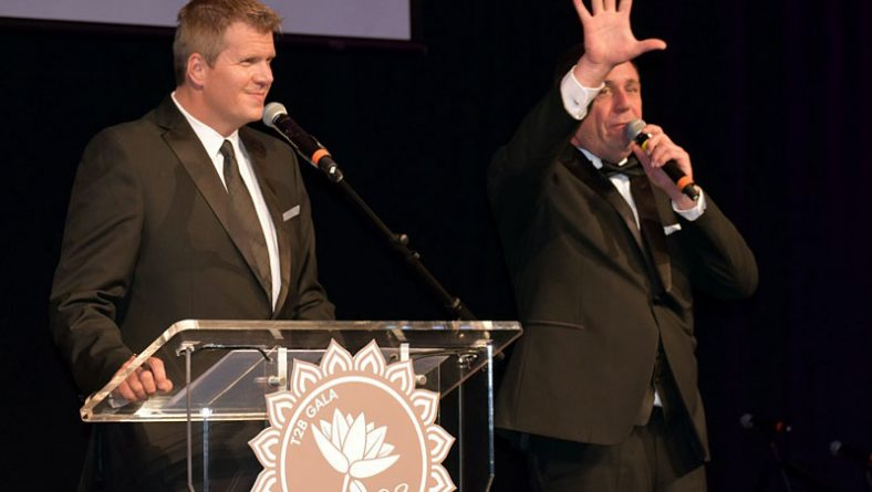 Transition To Better Gala 23 Goes East & Pays Tribute To Lost Honourees