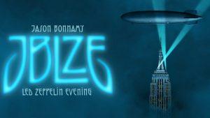 Jason Bonham's Led Zeppelin Evening Caesars Windsor