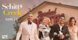 Schitt's Creek: The Farewell Tour | Caesars Windsor
