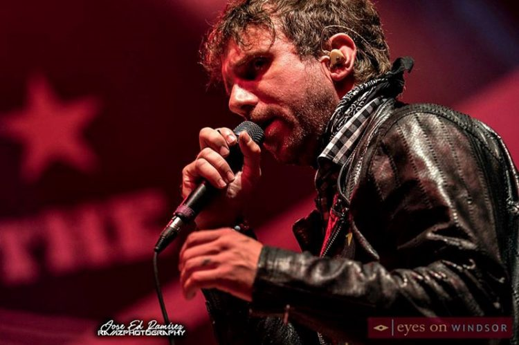 Colin MacDonald of The Trews To Kick Off Bluesfest Windsor YUNITY Concert Series