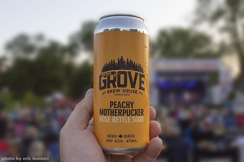 Migration Beer Festival Kingsville, ON