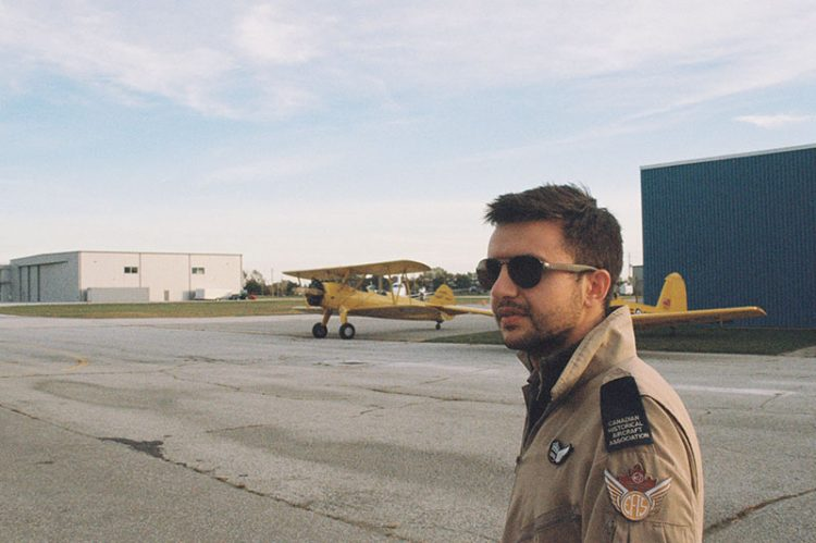 The Bishop Boys Take Flight in New Music Video and Single Release